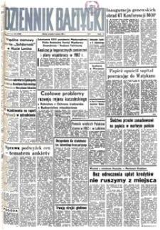 Dziennik Bałtycki, 1981, nr 110