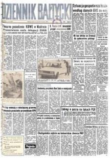 Dziennik Bałtycki, 1981, nr 119