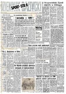 Dziennik Bałtycki, 1982, nr 189