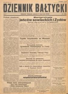 Dziennik Bałtycki, 1946, nr 3