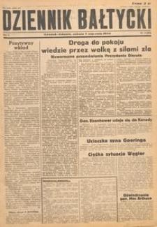 Dziennik Bałtycki, 1946, nr 4