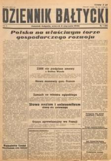 Dziennik Bałtycki, 1946, nr 7