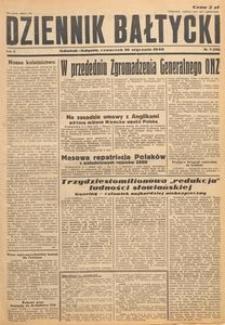 Dziennik Bałtycki, 1946, nr 9