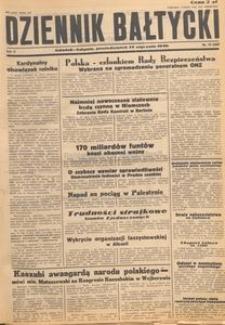 Dziennik Bałtycki, 1946, nr 13