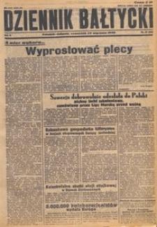 Dziennik Bałtycki, 1946, nr 23