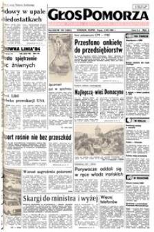 Głos Pomorza, 1984, sierpień, nr 184