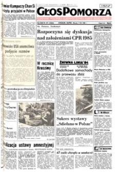 Głos Pomorza, 1984, sierpień, nr 178