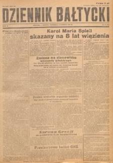 Dziennik Bałtycki, 1946, nr 33