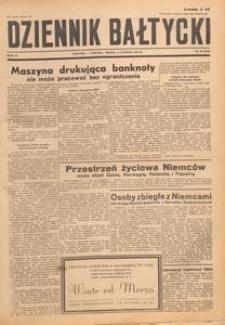 Dziennik Bałtycki, 1946, nr 36