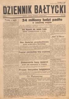Dziennik Bałtycki, 1946, nr 37