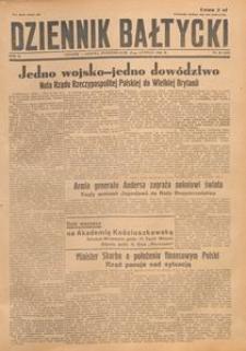 Dziennik Bałtycki, 1946, nr 48
