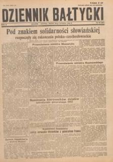 Dziennik Bałtycki, 1946, nr 50