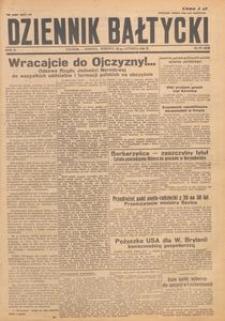 Dziennik Bałtycki, 1946, nr 53