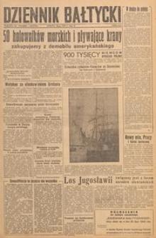 Dziennik Bałtycki 1946, nr 198
