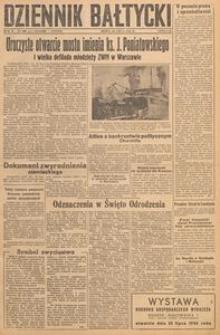 Dziennik Bałtycki 1946, nr 202