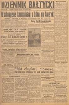 Dziennik Bałtycki 1946, nr 204