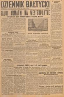 Dziennik Bałtycki 1946, nr 205