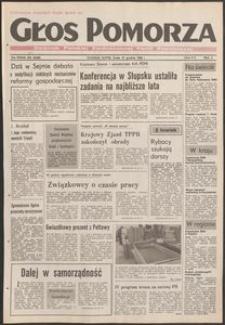 Głos Pomorza, 1983, grudzień, nr 300