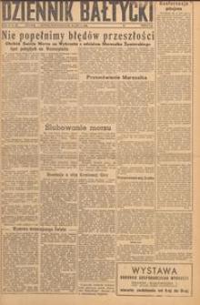 Dziennik Bałtycki 1946, nr 207