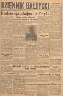 Dziennik Bałtycki 1946, nr 208