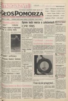 Głos Pomorza, 1984, sierpień, nr 191