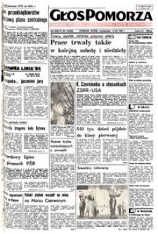 Głos Pomorza, 1984, sierpień, nr 192