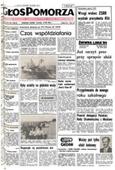 Głos Pomorza, 1984, sierpień, nr 195