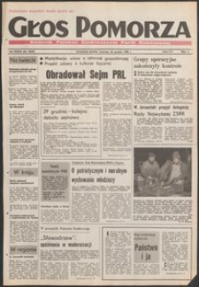 Głos Pomorza, 1983, grudzień, nr 301
