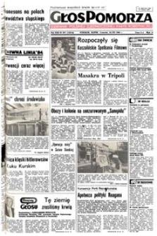 Głos Pomorza, 1984, sierpień, nr 201
