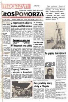Głos Pomorza, 1984, sierpień, nr 203