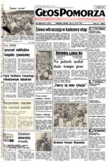 Głos Pomorza, 1984, sierpień, nr 205