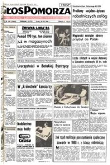 Głos Pomorza, 1984, sierpień, nr 206