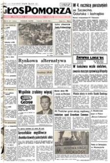 Głos Pomorza, 1984, sierpień, nr 207