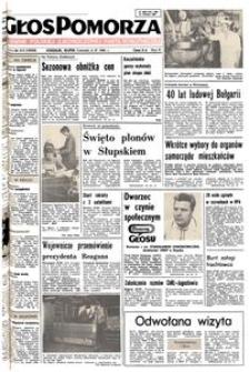 Głos Pomorza, 1984, wrzesień, nr 213