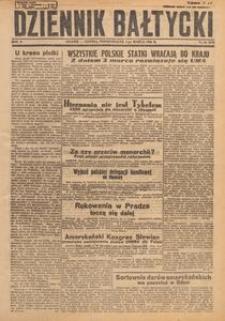 Dziennik Bałtycki, 1946, nr 62