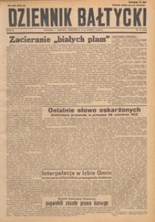 Dziennik Bałtycki, 1946, nr 75