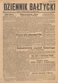 Dziennik Bałtycki, 1946, nr 78