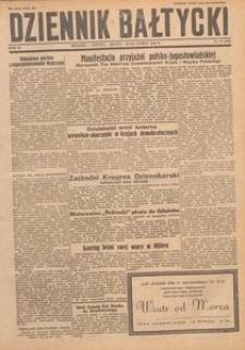 Dziennik Bałtycki, 1946, nr 81