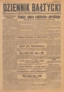 Dziennik Bałtycki, 1946, nr 86
