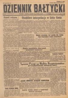 Dziennik Bałtycki, 1946, nr 88