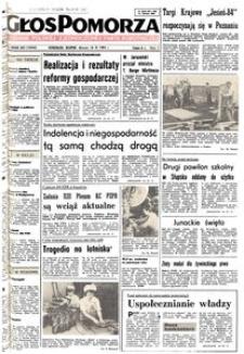 Głos Pomorza, 1984, wrzesień, nr 223