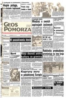 Głos Pomorza, 1987, lipiec, nr 173