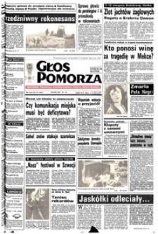Głos Pomorza, 1987, sierpień, nr 179