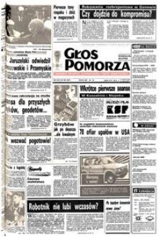 Głos Pomorza, 1987, sierpień, nr 180