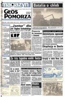 Głos Pomorza, 1987, sierpień, nr 189