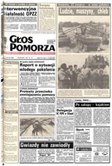 Głos Pomorza, 1987, sierpień, nr 196