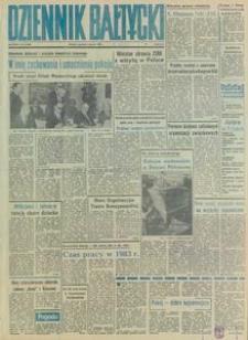 Dziennik Bałtycki, 1983, nr 4