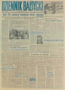 Dziennik Bałtycki, 1983, nr 23