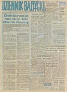 Dziennik Bałtycki, 1983, nr 34