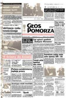 Głos Pomorza, 1987, wrzesień, nr 217